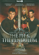 Edgar Allan Poes: The Pit And The Pendulum