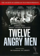 Studio One: Twelve Angry Men