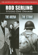 Rod Serling: Studio One Dramas