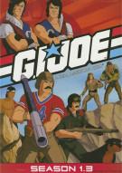 G.I. Joe: A Real American Hero - Season 1.3