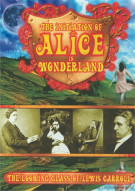 Initiation Of Alice In Wonderland, The