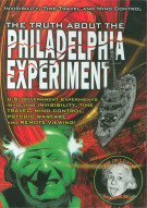 Truth About The Philadelphia Experiment, The