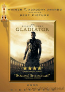 Gladiator (Academy Awards O-Sleeve)