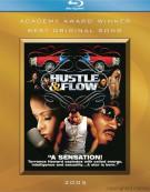 Hustle & Flow (Academy Awards O-Sleeve)