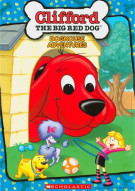 Clifford: Cliffords Doghouse Adventures