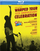 Vans Warped Tour 15th Anniversary Celebration, The