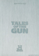 Tales Of The Gun: 10 DVD Set