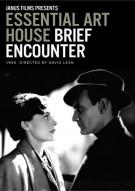 Brief Encounter: Essential Art House