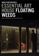 Floating Weeds: Essential Art House