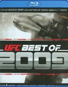 UFC: Best Of 2009