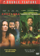Anaconda / Ghosts Of Mars (Double Feature)