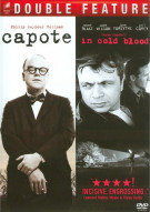 Capote / In Cold Blood (Double Feature)