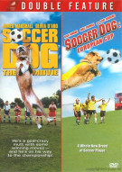 Soccer Dog: The Movie / Soccer Dog: European Cup (Double Feature)