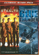 Stealth / Blue Thunder (Double Feature)