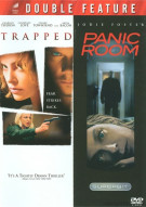Trapped / Panic Room (Double Feature)