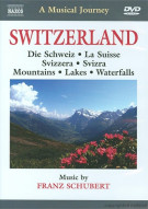 Musical Journey, A: Switzerland - The Places