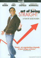 Art Of Being Straight, The