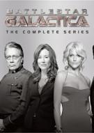 Battlestar Galactica (2004): The Complete Series