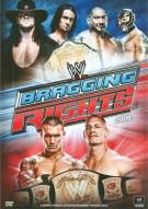 WWE: Bragging Rights 2009