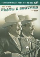 Flatt & Scruggs TV Show: Volume 10