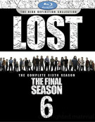 Lost: The Complete Sixth Season - The Final Season