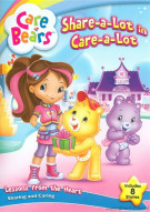 Care Bears: Adventures In Care-A-Lot - Share-A-Lot In Care-A-Lot
