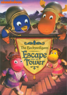 Backyardigans, The: Escape From The Tower