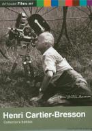Henri Cartier-Bresson: Collectors Edition