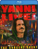 Yanni: Live! The Concert Event