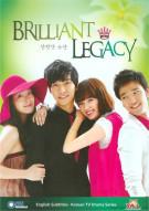 Brilliant Legacy