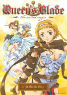 Queens Blade The Exiled Virgin: A Single Step