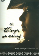 Things We Carry, The