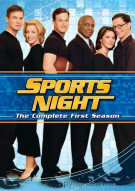 Sports Night: The Complete First Season
