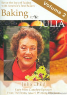Baking With Julia: Volume 2