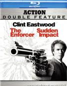 Enr, The / Sudden Impact (Double Feature)