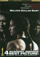 Million Dollar Baby (Widescreen)