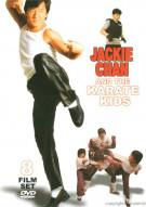 Jackie Chan & The Karate Kids 8-Film Set