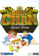 Shin Chan: The Complete Second Season