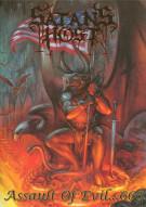 Satans Host: Assault Of Evil...666