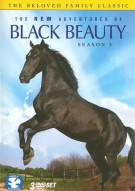 New Adventures Of Black Beauty, The: Season 2
