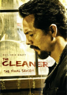 Cleaner, The: The Final Season