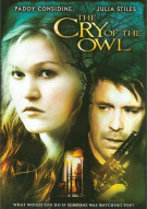 Cry Of The Owl, The