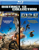 District 13 Collection