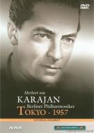 Herbert von Karajan & Berliner Philharmoniker Tokyo -1957