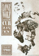 Lone Wolf & Cub: Collection 2