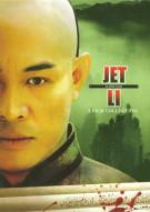 Jet Li 8-Film Set