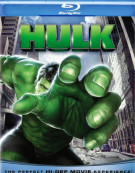 Hulk, The / Doom (2 Pack)