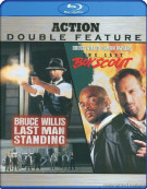 Last Man Standing / The Last Boy Scout (Double Feature)