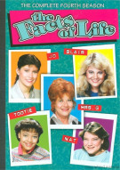Facts Of Life, The: The Complete Fourth Season