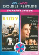 Rudy / Mona Lisa Smile (Double Feature)